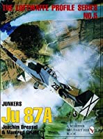 Junkers Ju 87A (Luftwaffe Profile Series)