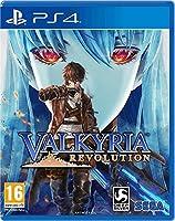 Valkyria Revolution (PS4) (輸入版)