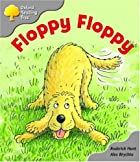 Oxford Reading Tree: Stage 1: First Words: Floppy Floppy