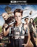 PAN~ネバーランド、夢のはじまり~<4K ULTRA H...[Ultra HD Blu-ray]
