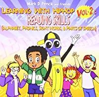 Learning With Hip Hop 2: Reading Skills