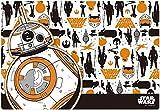 ラバーマットハイグレード Vol.2 STAR WARS 『BB-8』