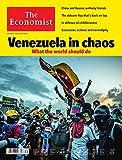 The Economist [UK] J29 - August 4 2017 (単号)