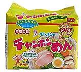 チャンポンめん 5食パック(1セット6個)