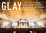20th Anniversary Final GLAY in TOKYO DOME 2015 Miracle Music Hunt Forever[DVD-STANDARD EDITION-(DAY2)]/