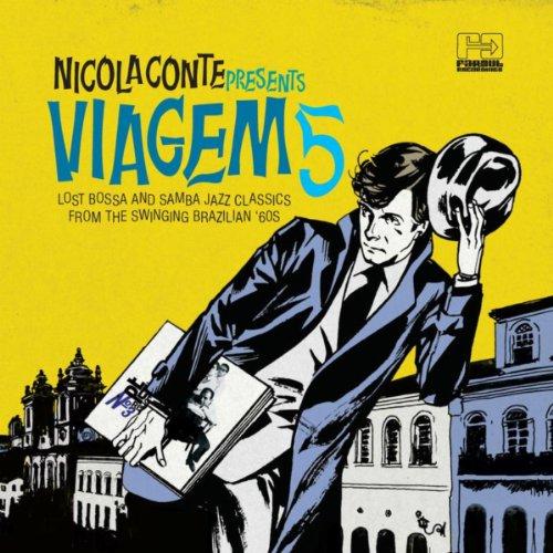 Nicola Conte Presents Viagem 5