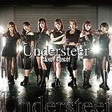 【Amazon.co.jp限定】Understeer (TYPE-A)(CD)(メガジャケ付き)