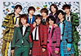 Hey! Say! JUMP COUNTDOWN LIVE 2015-2016 JUMPing CARnival Count Down 公式グッズ クリアファイル 【集合】 -