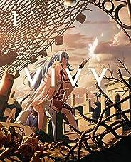 Vivy -Fluorite Eye's Song- 1(完全生産限定版) [Blu-