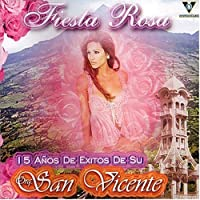 Fiesta Rosa by Orquesta San Vicente