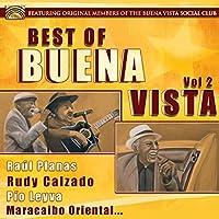 Best of Buena Vista: Vol 2 [12 inch Analog]