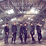 Fall in Love/Shape of your heart