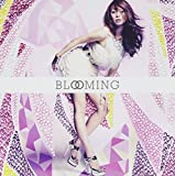 BLOOMING mixed by DJ Ami Suzuki/