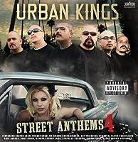 Vol. 4-Street Anthems