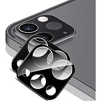 ESR カメラフィルム iPad Pro 11とiPad Pro 12.9 (2021/2020) 9H強化ガラス 保護…