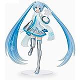 SEGA Hatsune Miku Series Super Premium Figure Snow Miku