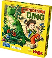 HABA Expedition Dino Game by HABA