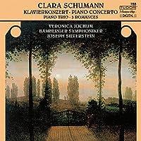 Klavierkonzert/Klaviertri by C. SCHUMANN (2013-10-28)