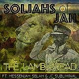 Souljahz of Jah (feat. Messenjah Selah & JC Subliminal)