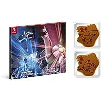 『ポケットモンスター ブリリアントダイヤモンド・シャイニングパール』ダブルパック -Switch (【Amazon.co…