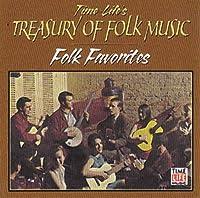 Treasury of Folk: Folk Favorites 56-64