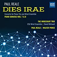 Concerto Dies Irae / Piano Sonatas 7 & 8