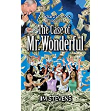 The Case of Mr. Wonderful (A Richard Sherlock Whodunit Book 4)