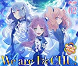 アイ★チュウ creation 02.POP'N STAR(We are I★CHU!)