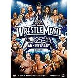 WWE レッスルマニア25 [DVD]