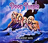 DEEP PURPLE GREATEST HITS Part One [2CD]