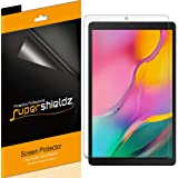Supershieldz (3 Pack) for Samsung Galaxy Tab A 10.1 (2019) (SM-T510 Model) Screen Protector, High Definition Clear Shield