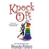 Knock Off (Finley Anderson Tanner Mysteries Book 1)