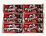 ウォンカ(キャラメル味)140g まとめ売り 6枚セット