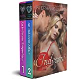 Indecent Duet: Indecent Books 1 & 2