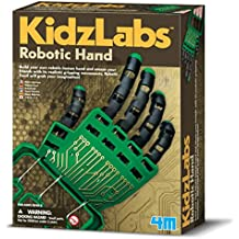 4M Robotic Hand Kit (Renewed)