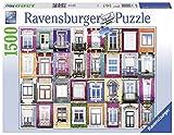 1500ピース ジグソーパズル Fenster in Porto (80 x 60 cm)
