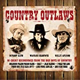 Country Outlaws [Import]