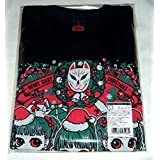 BABYMETAL Tシャツ MERRY BABY CHRISTMAS 2015 TEE Lサイズ