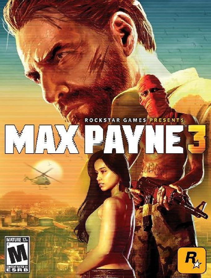 柔和無実スプレーMax Payne 3 (日本語版) [ダウンロード]