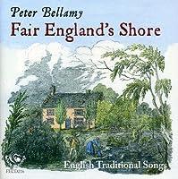 Fair England's Shore