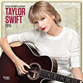 Taylor Swift 18-Month 2015 Calendar