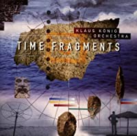 TIME FRAGMENTS:SEVEN STUDIES