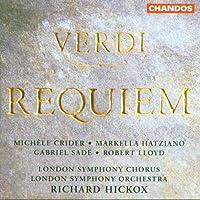 Verdi: Requiem (1996-07-23)