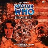 Main Range 19: Minuet in Hell (Unabridged)
