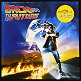 Back To The Future: Music From The Motion Picture Soundtrack 画像