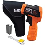 Klein Tools Dual-Laser Infrared Thermometer, 20:1