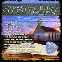 25 Classic Hymns from the Old Country Bible