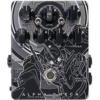 Darkglass Electronics Alpha Omega Japan Limited EVA 初号機 ver.