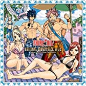 「FAIRY TAIL」ORIGINAL SOUNDTRACK VOL.2