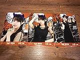 AKB48 ヴィレッジヴァンガード コラボ 限定生写真 ハロウィン 本間日陽 3種コンプ 2